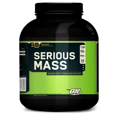 OPTIMUM SERIOUS MASS, 2720 г
