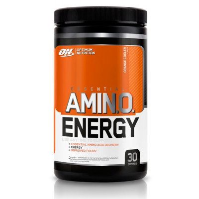 Комплекс аминокислот OPTIMUM NUTRITION AMINO ENERGY, 270 г
