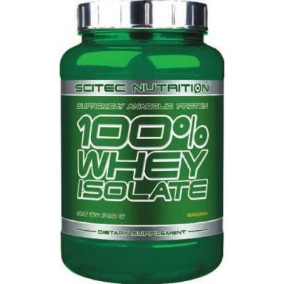 Изолят протеина SCITEC WHEY ISOLATE, 700 г