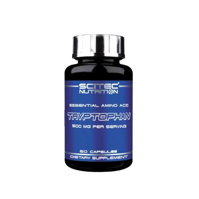 SCITEC TRYPTOPHANE, 60 капсул