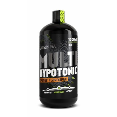 BIOTECH MULTI HYPOTONIC DRINK, 1000 мл