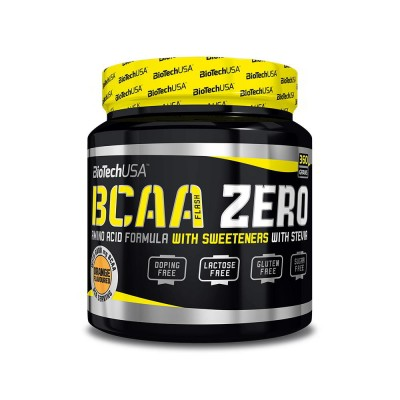 BIOTECH BCAA FLASH ZERO, 360 г