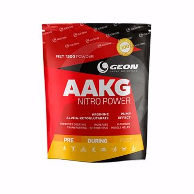 GEON AAKG NITRO POWER,150 г
