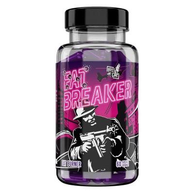 BUSTA CAP FAT BREAKER, 60 капсул