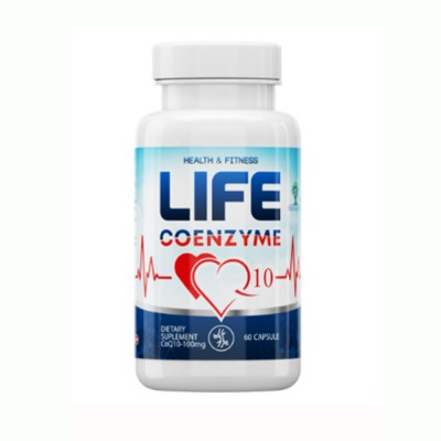 LIFE COENZYME, 200 g