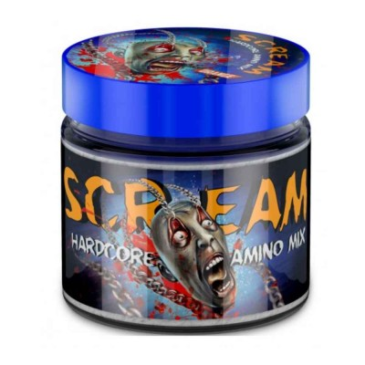 KING PROTEIN SCREAM, 125 г