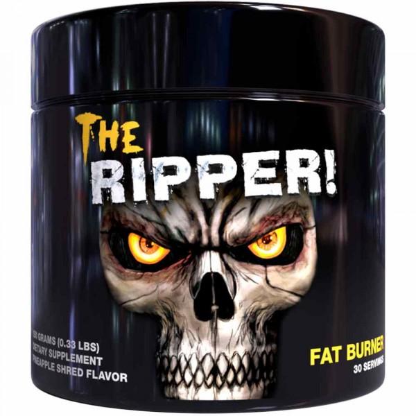 Предтренировочный комплекс COBRA LABS THE RIPPER, 30 порций