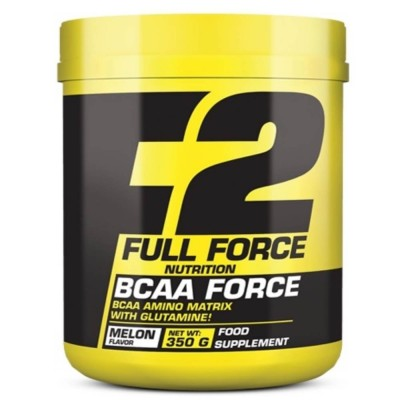 FULL FORCE NUTRITION BCAA, 350 г