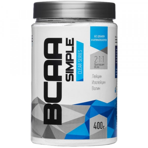 RLINE BCAA POWDER, 400 г