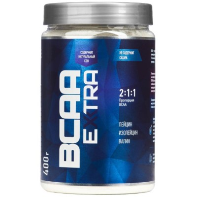 RLINE BCAA EXTRA, 400 г