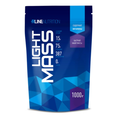 RLINE LIGHT MASS, 1000 г