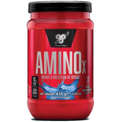 Комплекс аминокислот BSN AMINO-X, 435 g