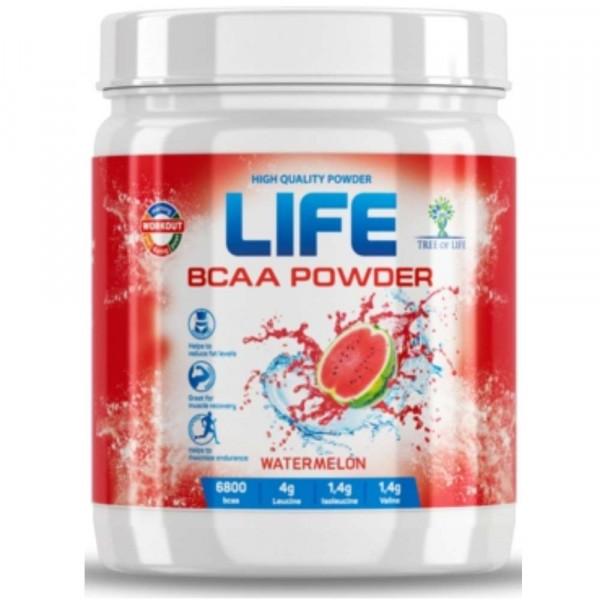 LIFE BCAA, 200 г