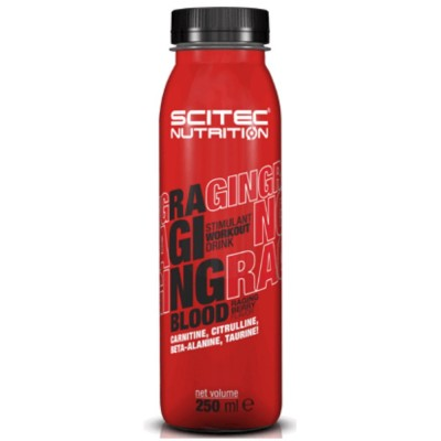 SCITEC RAGING BLOOD, 250 мл