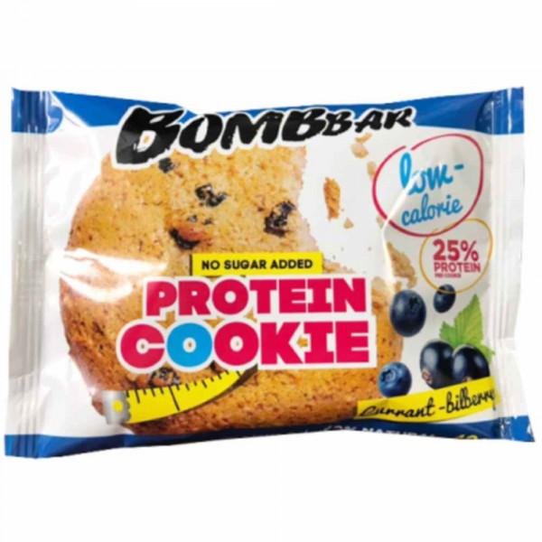 Печенье протеиновое BOMBBAR, 40 г