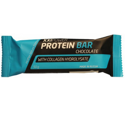 Батончик XXI POWER PROTEIN BAR, 50 г