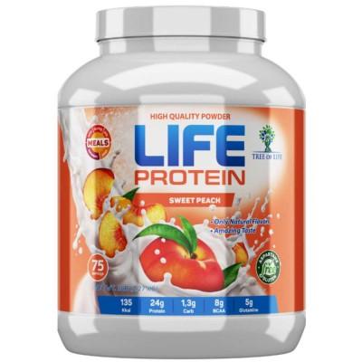 Протеин сывороточный LIFE PROTEIN, 2270 г
