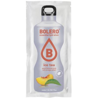 Напиток быстрорастворимый BOLERO DRINKS