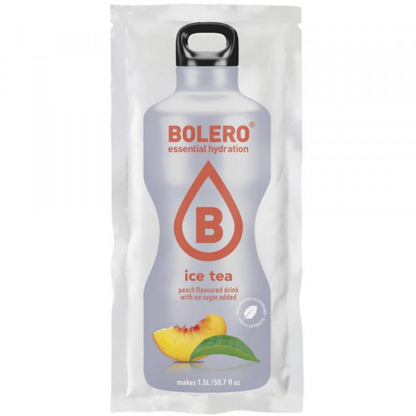 Напиток спортивный BOLERO DRINKS