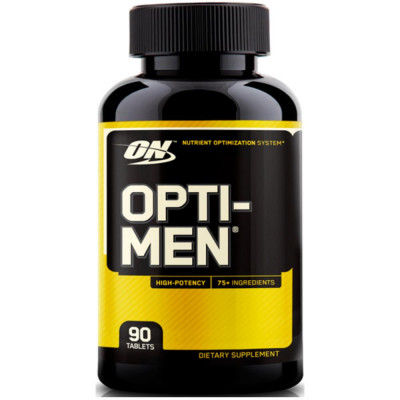 OPTIMUM OPTI-MEN, 90 таблеток