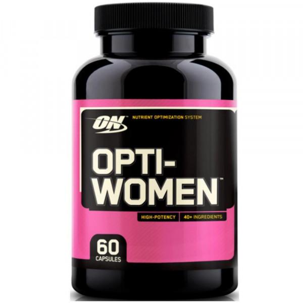 OPTIMUM OPTI-WOMEN, 60 капсул