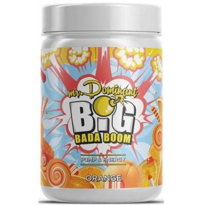 Mr. DOMINANT BIG BADA BOOM 300 г, 30 порций