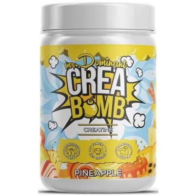 Креатин Mr. DOMINANT CREA BOMB, 500 г, 100 порций