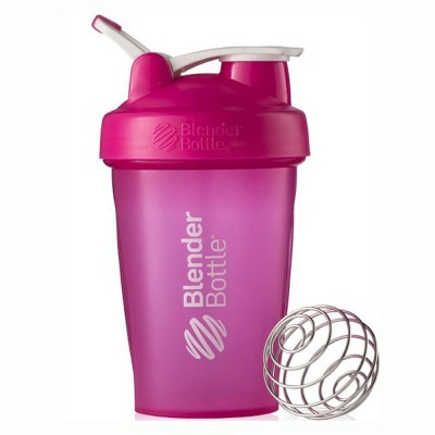 Шейкер BLENDER BOTTLE CLASSIC FULL COLOR, 591 мл