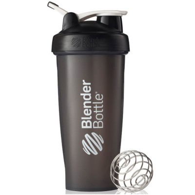 Шейкер BLENDER BOTTLE CLASSIC FULL COLOUR, 946 мл