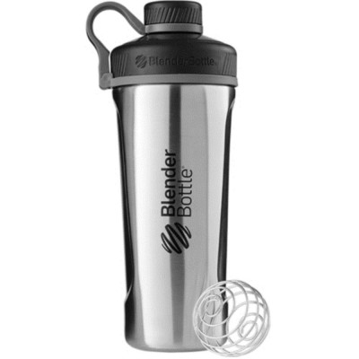 Шейкер BLENDER BOTTLE RADIAN INSULATED STAINLESS, 769 мл