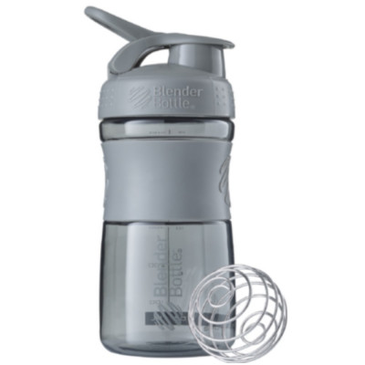 Шейкер BLENDER BOTTLE SPORTMIXER, 591мл
