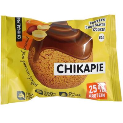 Печенье глазированное с начинкой BOMBBAR CHIKAPIE, 60 г