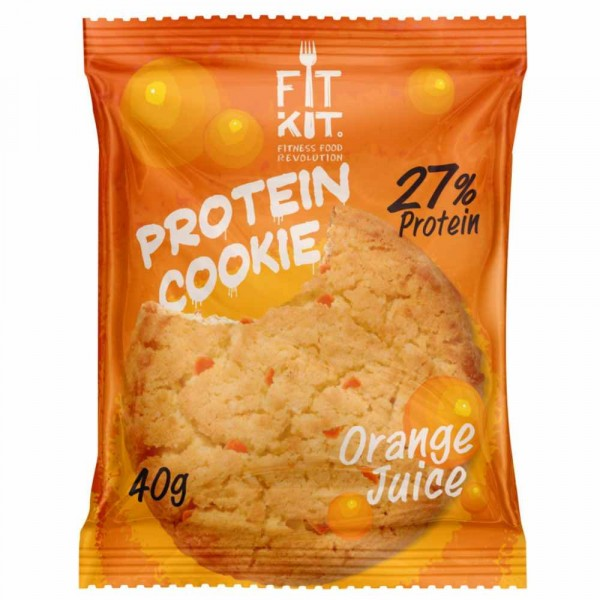 FIT KIT PROTEIN CAKE, 40 г