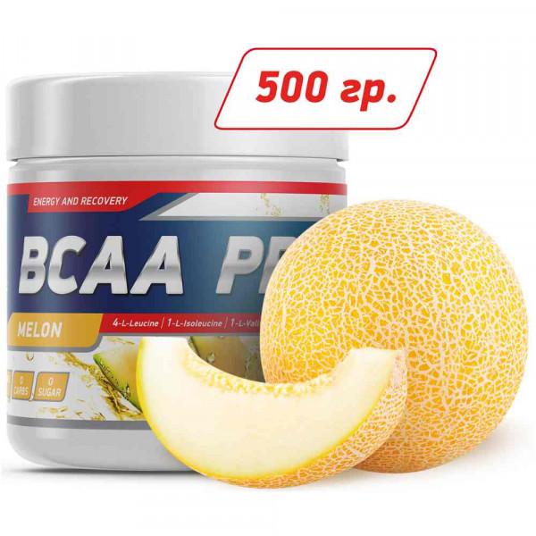 GENETIC LAB BCAA PRO POWDER, 500 г, 40 порций