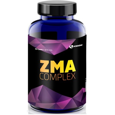 GEON ZMA COMPLEX, 90 капсул
