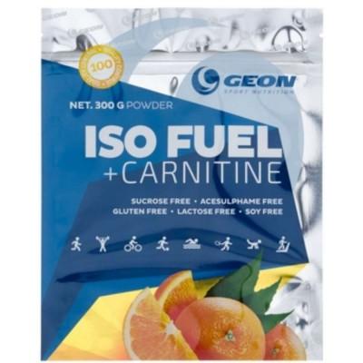 GEON ISO FUEL 300 г, 15 порций