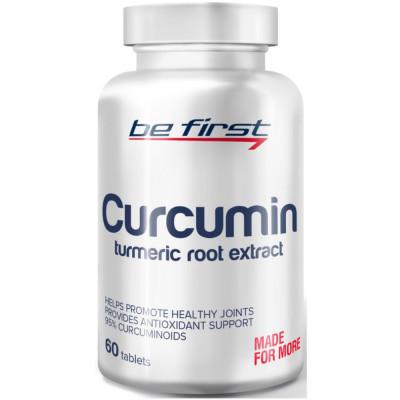 Куркумин BE FIRST CURCUMIN, 60 таблеток