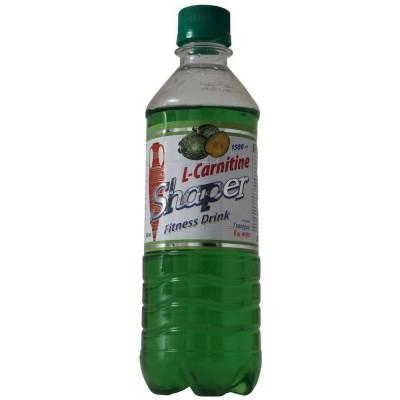 Напиток SHAPER FITNESS Л-Карнитин, 500 мл