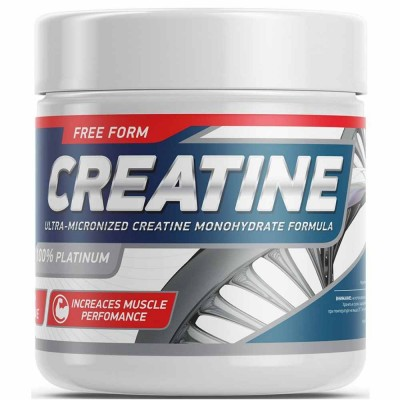 GENETIC LAB CREATINE POWDER 500 г/ 100 порций