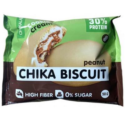 Бисквитное печенье CHIKA BISQUIT, 50 гр