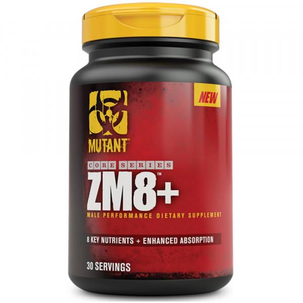 MUTANT ZM8+, 90 капсул
