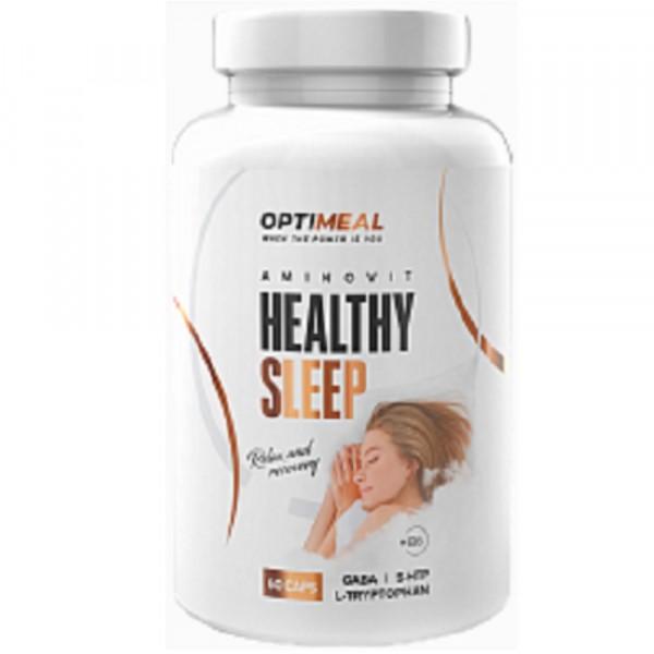 OPTIMEAL HEALTHY SLEEP, 60 капсул