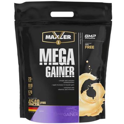 Гейнер MAXLER MEGA GAINER, 4540 г