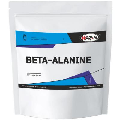 Бета-аланин WATT NUTRITION 250 г, 125 порций