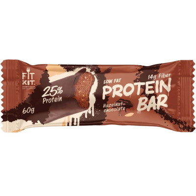Батончик FIT KIT PROTEIN BAR , 60 г