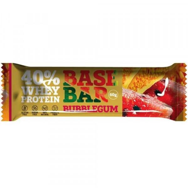 Батончик BASE BAR протеиновый, 60 гр