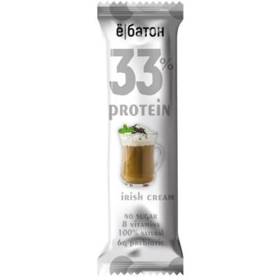 Батончик Ё/БАТОН PROTEIN 33% протеиновый, 45 г