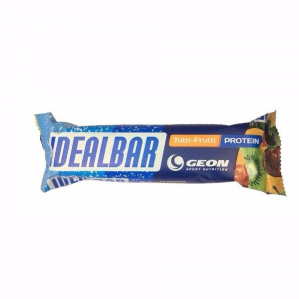 Батончик протеиновый GEON IDEALBAR