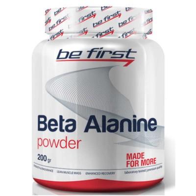 BE FIRST Beta alanine powder, 200 g