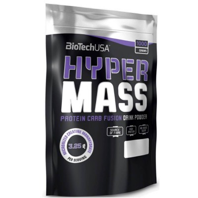 BIOTECH HYPER MASS, 1 кг
